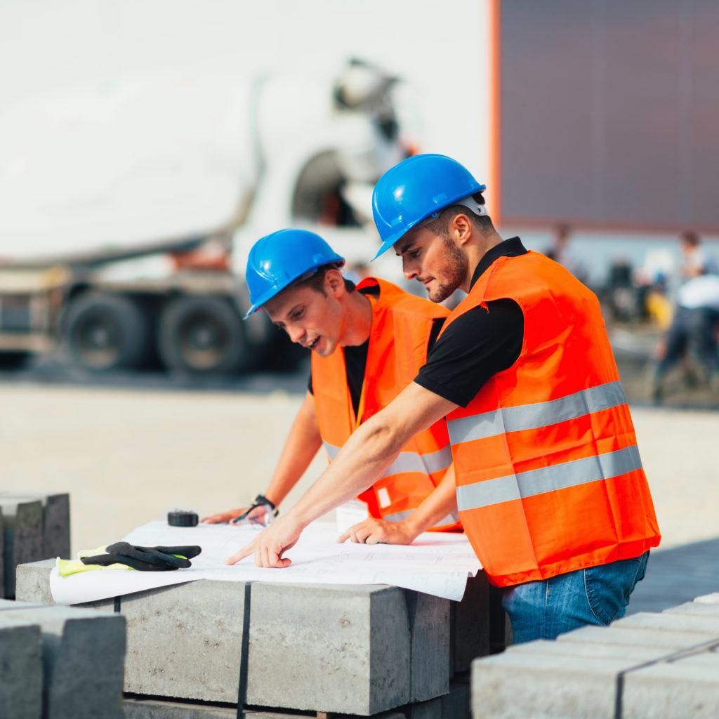Morbihannaise Bâtiment Gros Œuvre Morbihan Entreprise Construction